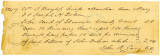 Clerk of the Court Order for William J. Baytop
