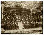 Visit of President William McKinley to New Orleans
