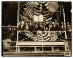Visit of President William Howard Taft to New Orleans