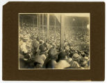 Photograph of a Crowd at an Unidentified Baseball Game at Pelican Stadium